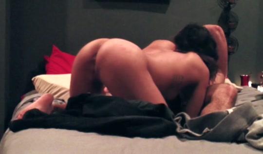 Горячее порно с любовницей на скрытую камеру